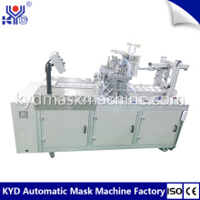 Best Quality for Fishing Type Mask Making Machine Nonwoven Boat Type Mask Ear-loop Welding Machines export to Netherlands Wholesale