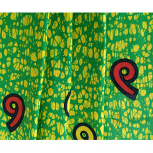 High Quality African Wax Prints Fabric