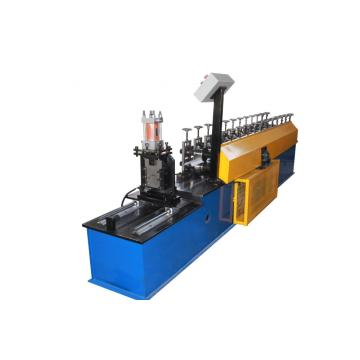 Metal Furring Channel Making Machine