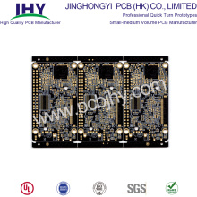Discountable price for Thick Copper PCB,Heavy Copper PCB,Copper Thickness PCB Manufacturer in China Thick Copper PCB 4oz Black TG180 2.4mm supply to Indonesia Suppliers