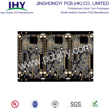Double Sided Copper Clad PCB