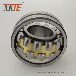 Spherical Roller Bearing 22311 E/CA For Drum Pulley