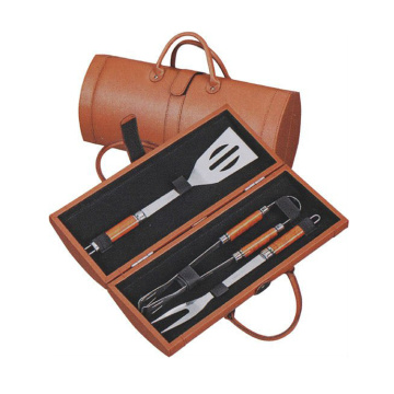 3pcs BBQ set for gift
