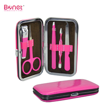 5 PCS Painting Colorful beauty tools Manicure Set