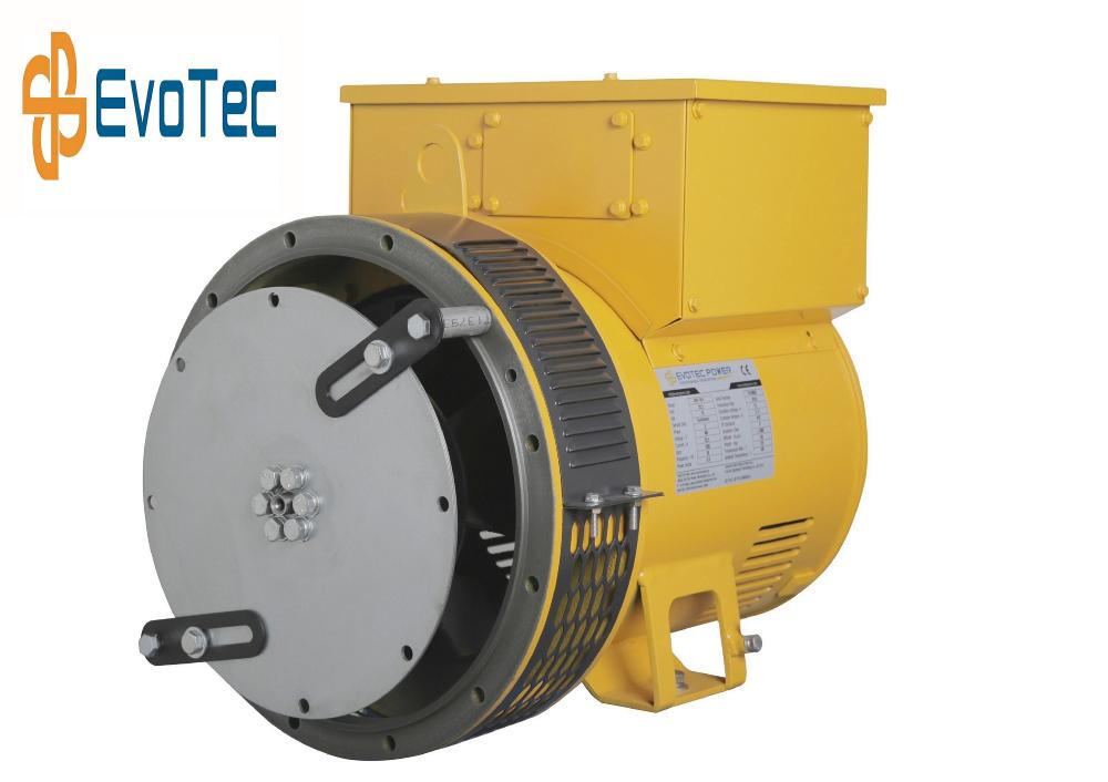 Which Generator Motor has High Starting Torque