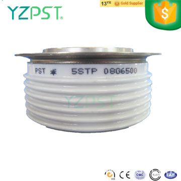 2018 year Promotional 6500V thyristor