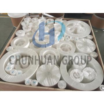 Customized Ptfe tube round bar with hollow hole
