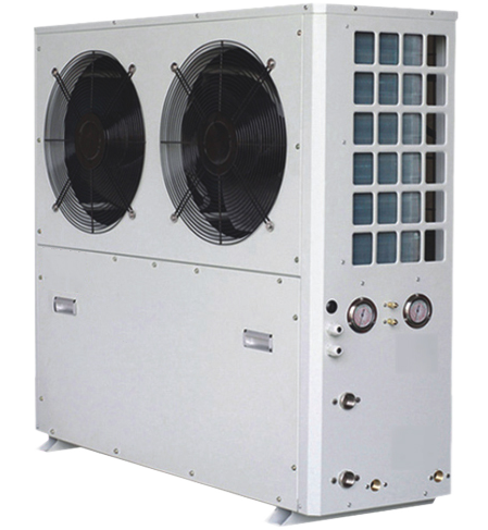 Heat Pump For Heating