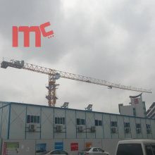 Rapid Delivery for Building Tower Crane SYS type topless tower crane MC7015 supply to Bhutan Supplier