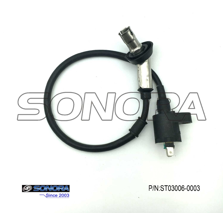 Baotian 4valve scooter Ignition Coil
