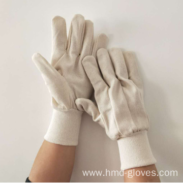 condor canvas working gloves