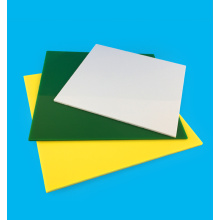 Customized colorful acrylic pmma sheet and rod