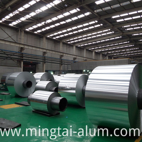 1060 Aluminium Coils Manufacturers China
