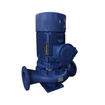 YG vertical pipeline oil pump