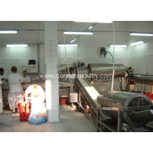 Good Quality for Protein Meal Feet processing equipment for slaughterhouse equipment export to Egypt Manufacturer