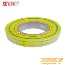 Good Quality for Thin Wall Heat Shrink Tubing High-shrink-ratio yellow&green heat shrink tubing export to Netherlands Factory