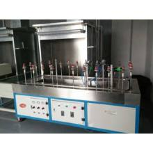 Mini Coating Line for Small Size Products