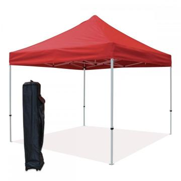 Custom easy up advertising tent canopy