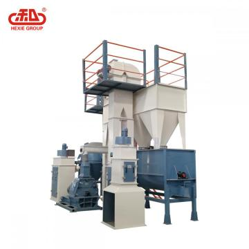 Small Farm Feed Processing Small Unit