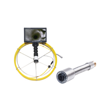Water Pipe Leak Detection Camera System