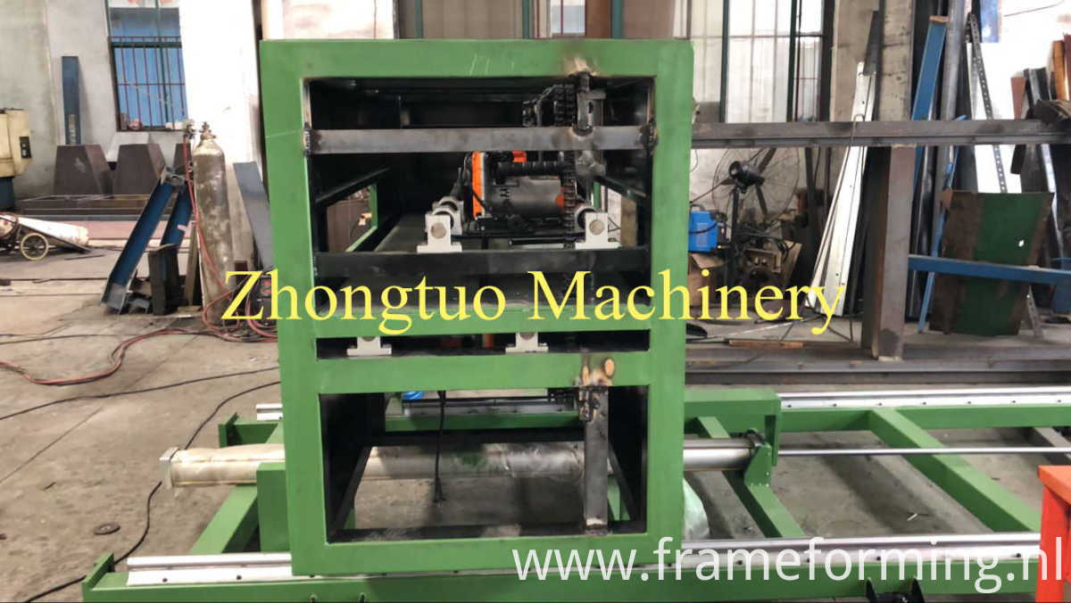 sandwich panel sheet making machine