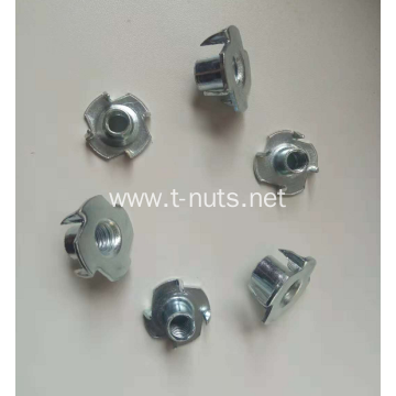M4 Stainless  steel  tee  nuts