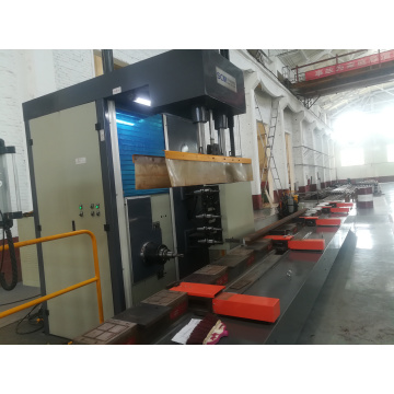 Rail Drilling Machine Steel Hole Drilling Machine