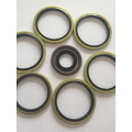 Rubber Bonded Seal Gaskets