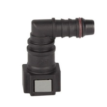 Fuel Quick Connector 7.89(5/16)-ID8-90° SAE