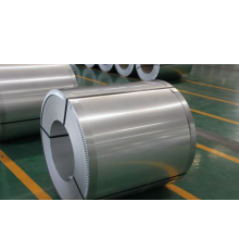Aluminum-Zinc Steel Coil with High Quality