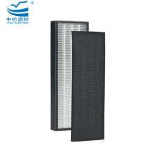 ODM for Activated Carbon Air Filter GermGuardian Small Hepa filter B supply to Japan Manufacturer