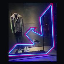 STORE DECORATION NEON SIGNS