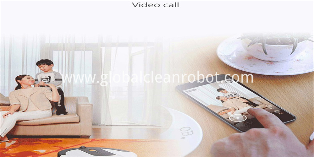 robot cleaner mopping vacuum