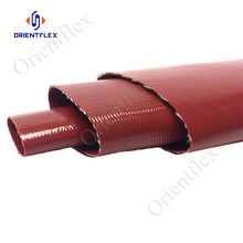 water lay flat hose pipe