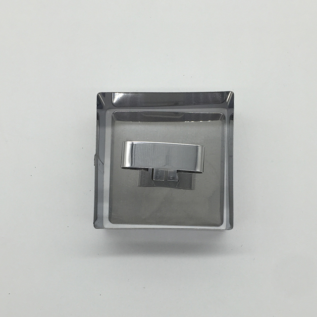 Stainless Steel Rectangle Shape Cake Mould 1