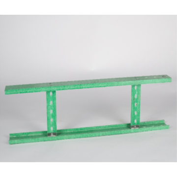 Fiberglass Heat Resistant FRP Ladder Cable Tray