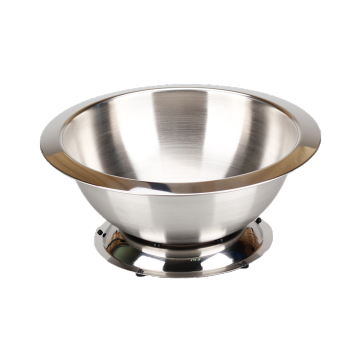 Household Mixing Bowl With Base