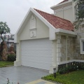 Aluminum Alloy Garage Door