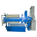 Hydraulic Type Filter Press For Industrial