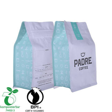 gravure Plastic material coffee bags wholesale biodegradable sandwich