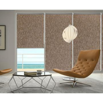 Factory Price Shades Jacquard Curtain