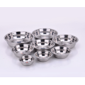 Stainless Steel Household Soup Basin