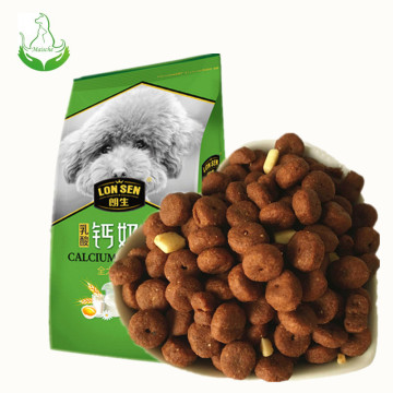 dry dog food with omega 3 and 6