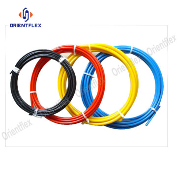 Guaranteed Quality air conveying nylon hose
