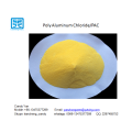 Poly aluminium chloride (pac) for water treatment