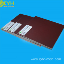 Brown 4ftx8ft Phenolic Paper Laminated Sheet