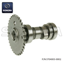Professional for China Manufacturer of Performance Scooter Camshaft, Gy6 150 Camshaft, Gy6 50 Camshaft 152QMI GY6-125 150 Camshaft (P/N:ST04003-0002) Top Quality export to Germany Supplier
