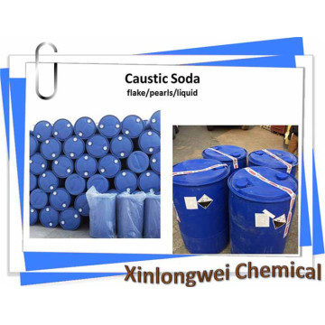 Caustic Soda Liquid for Cleaning