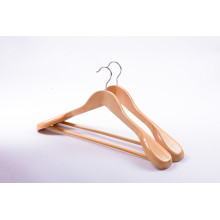 Bulk Wooden Coat Hanger