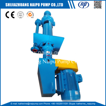 40PVSP Vertical Pump with Suction Extension Pipe